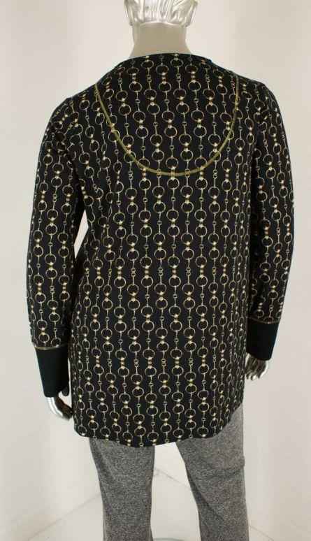 Sempre piu, S8538 010 Black - Shirts