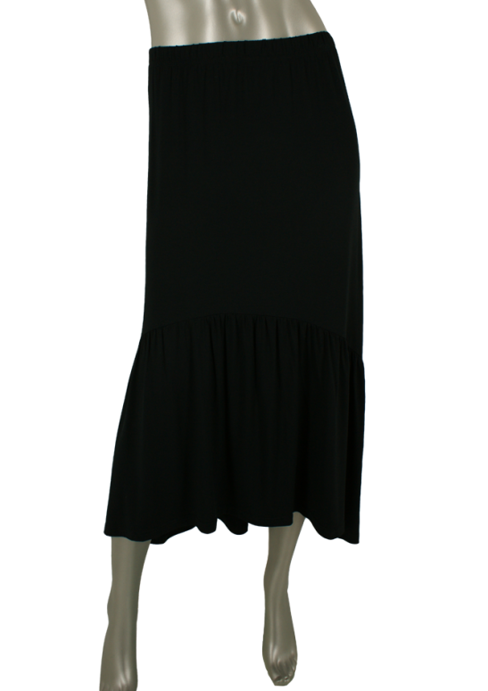 Geisha, 06355-20 000999/Black - Rokken
