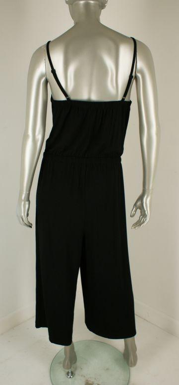 Geisha, 01420-60 000999/Black - Jumpsuit
