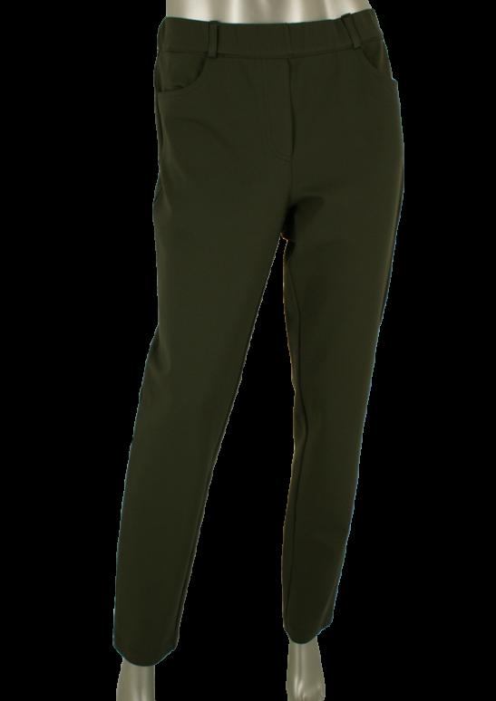 Stark, 3336 S-Janna 69/Olijf groen - Broeken