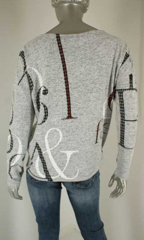 Kenny S., 562094 9351 - Truien/Pullovers