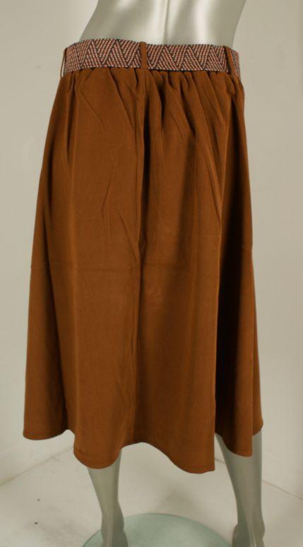Geisha, 06519-10 000735/Camel - Rokken