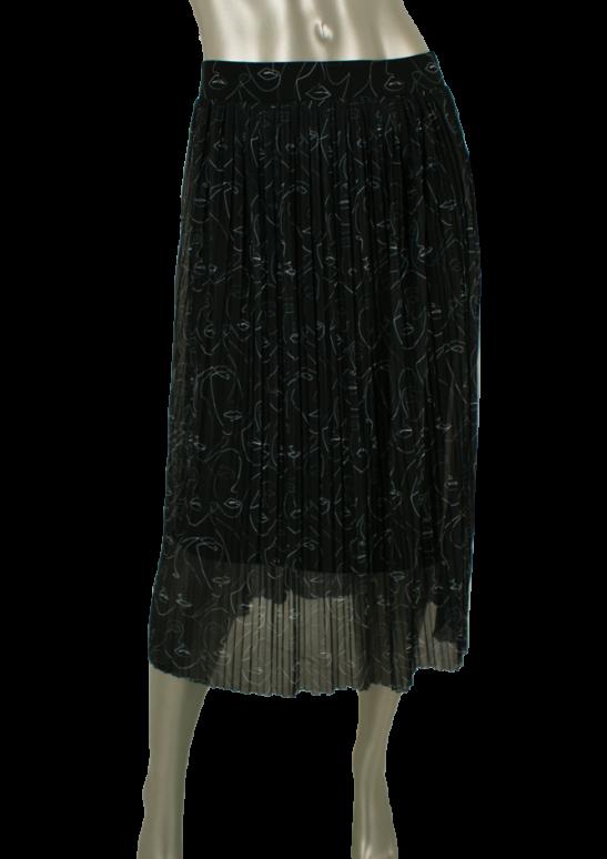 Kenny S., 462370 1001/Zwart - Rokken