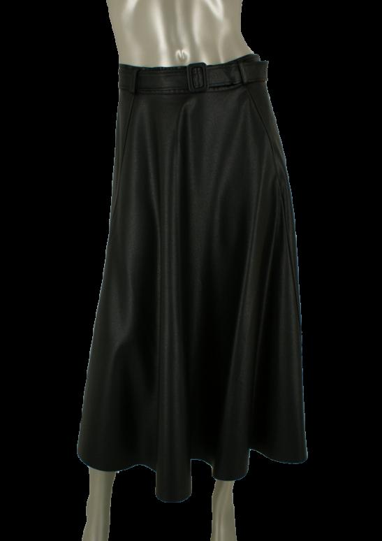 Geisha, 06516-10 000999/Black - Rokken