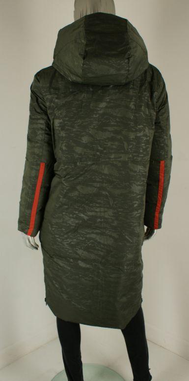 Geisha, 08537-12 000550/Army/Stone - Jassen