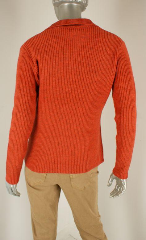 Beau Femme Mode, 1L578/Frederique 81/Rust - Vesten