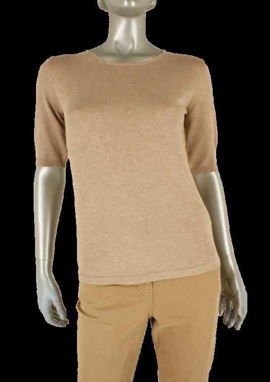 Beau Femme Mode, 1L596/Tillman 180 Camel - Truien/Pullovers