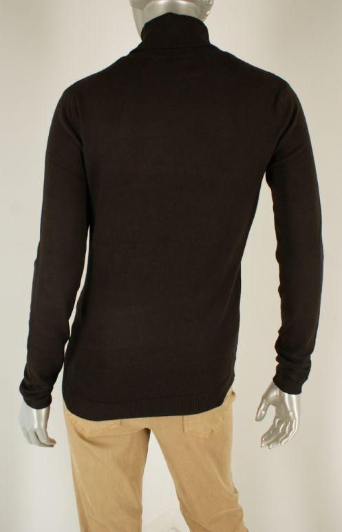 Beau Femme Mode, 1L599/Nova 82/Dark Brown - Truien/Pullovers