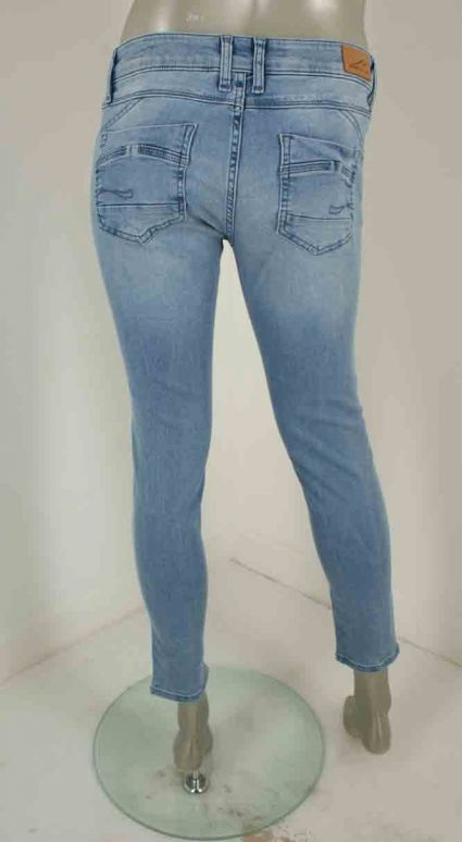 Miracle Of Denim, Suzy  3239/Dakota Blue - Broeken
