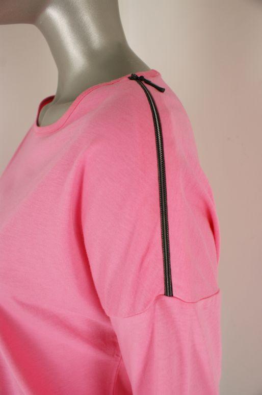 Kenny S., 668874 528/Roze - Shirts