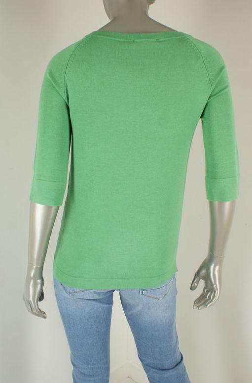 Beau Femme Mode, 1L720/Day Green - Truien/Pullovers