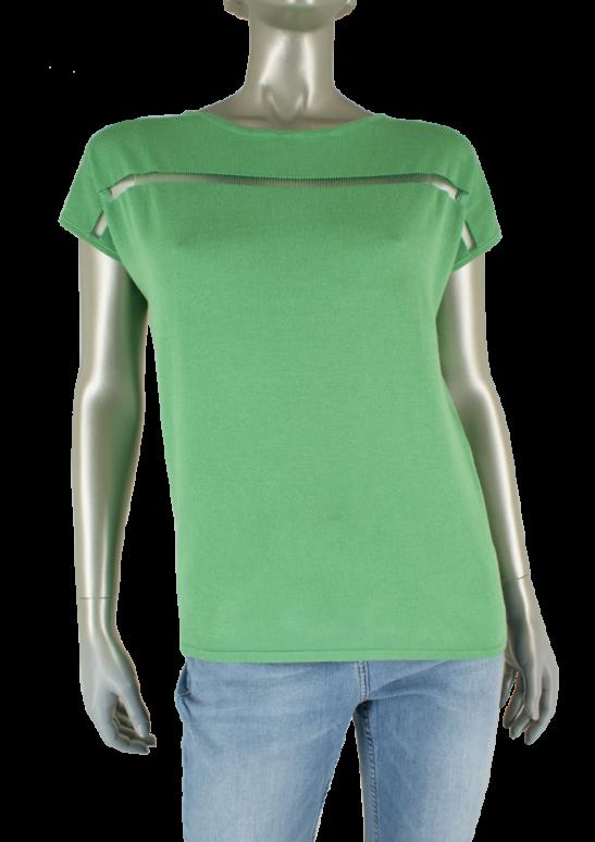 Beau Femme Mode, 1L690/Ann Green - Truien/Pullovers