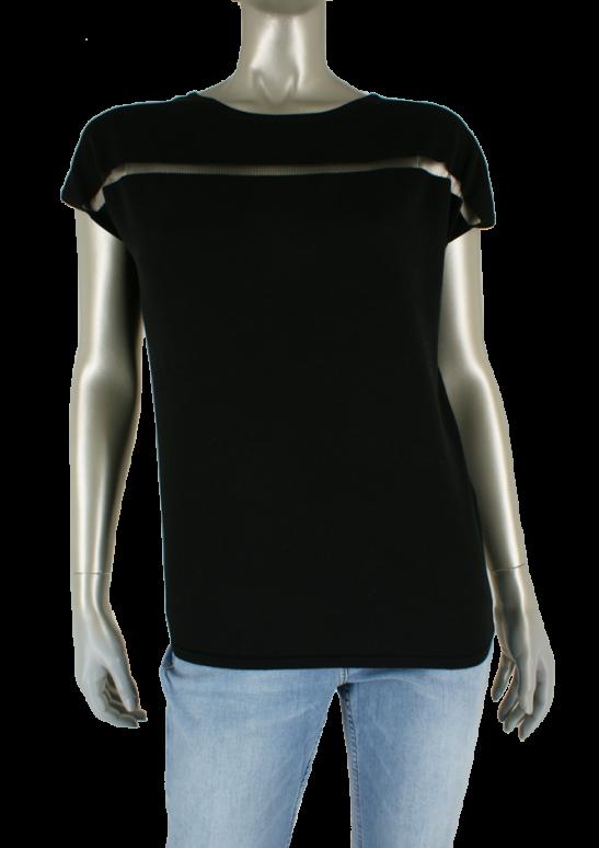 Beau Femme Mode, 1L690/Ann Black - Truien/Pullovers