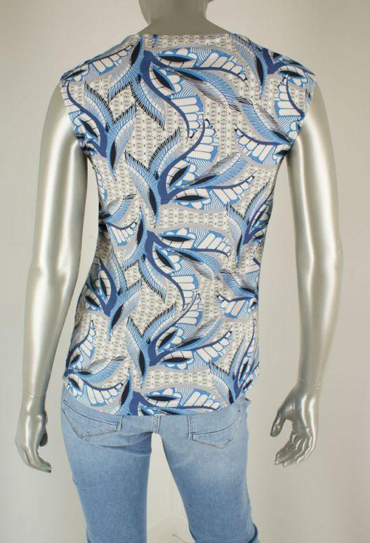 Beau Femme Mode, 1L691/Coach Denim - Tops