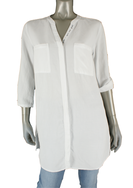 Kenny S., 810414 200/Wit - Blouse's