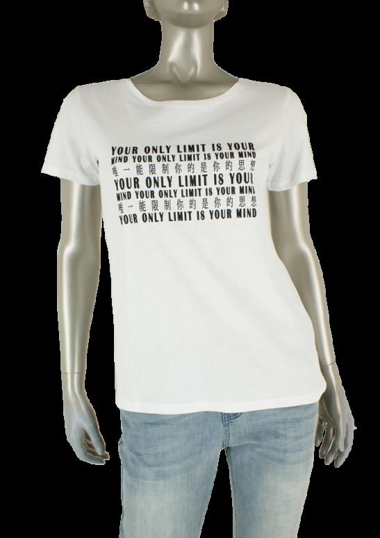 Geisha, 12089-25 00000/White - Shirts