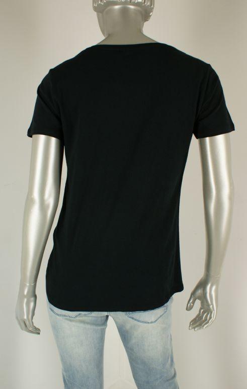 Geisha, 12089-25 000999/Black - Shirts