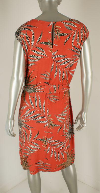 Geisha, 17393-60 SkY 000911/Coral Sand - Jurken