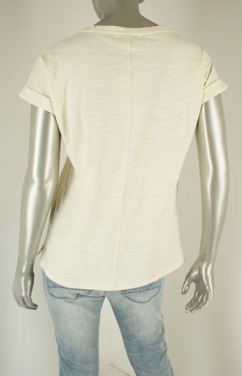 Sandwich, 21101887 10004/Almond White - Shirts