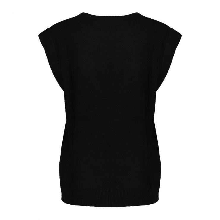 Geisha, 14515-10 000999/Black - Truien/Pullovers