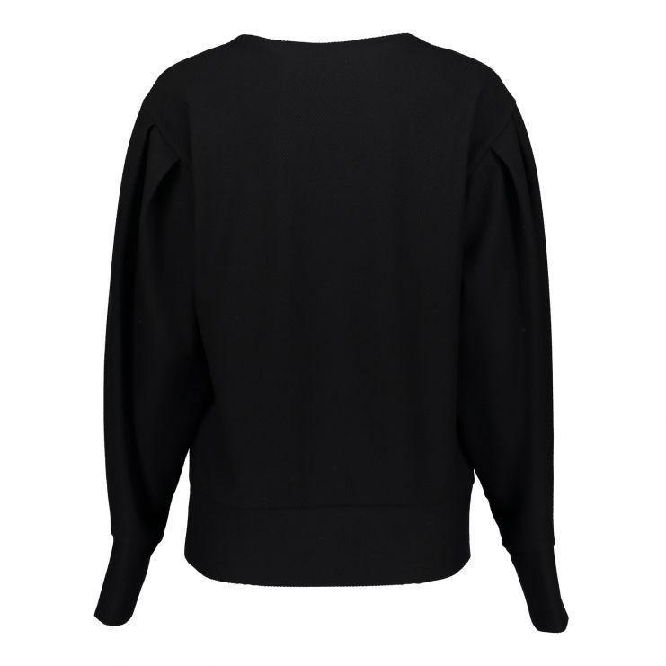 Geisha, 12541-21 000999/Black - Truien/Pullovers