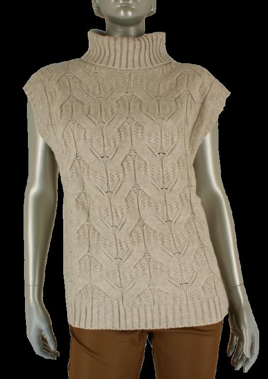 Geisha, 14508-10 000715/Beige - Truien/Pullovers
