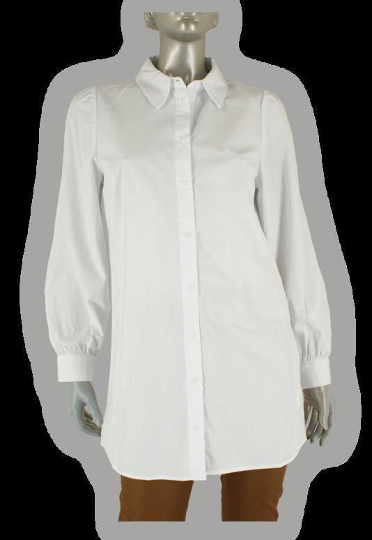 Geisha, 13563-24 00000/White - Blouse's