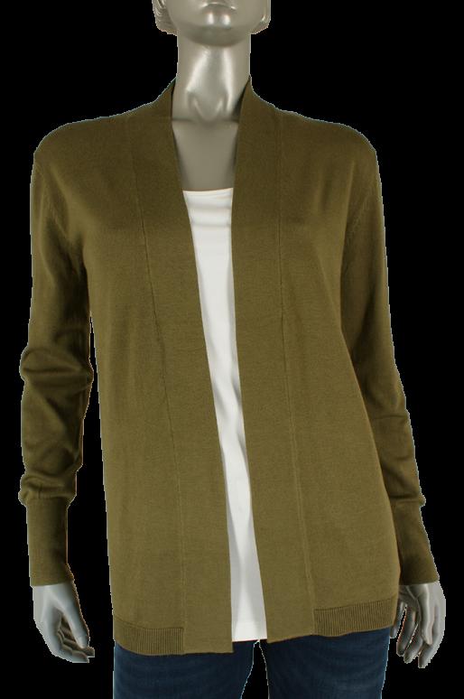 Beau Femme Mode, 1L788/Rianne 662/ Military Olive - Vesten