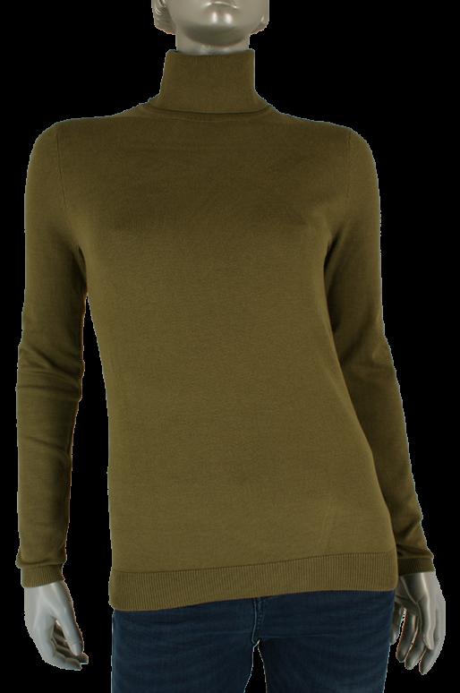 Beau Femme Mode, 1L800/Nova 662/ Military Olive - Truien/Pullovers