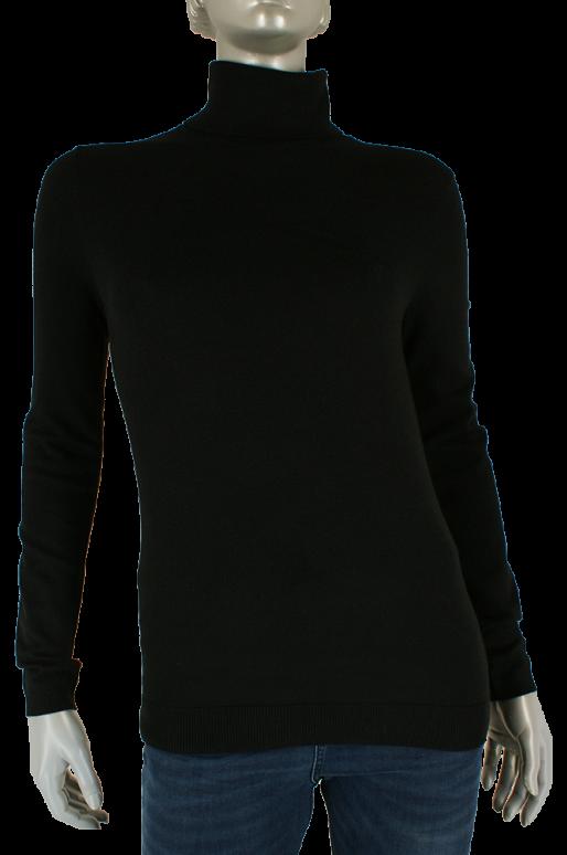 Beau Femme Mode, 1L800/Nova 9/Black - Truien/Pullovers