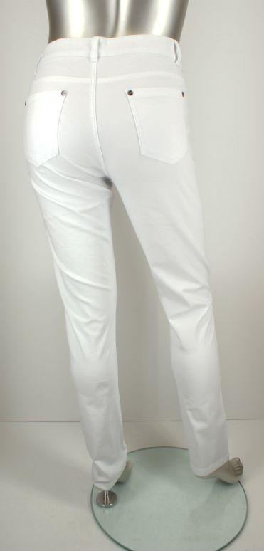 Veto, 9010 White - Broeken