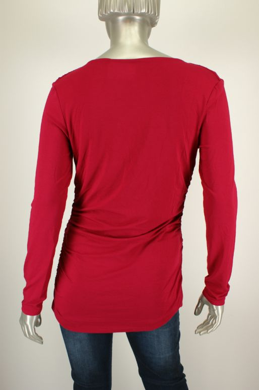Beau Femme Mode, Liselot 41/Cerise - Shirts