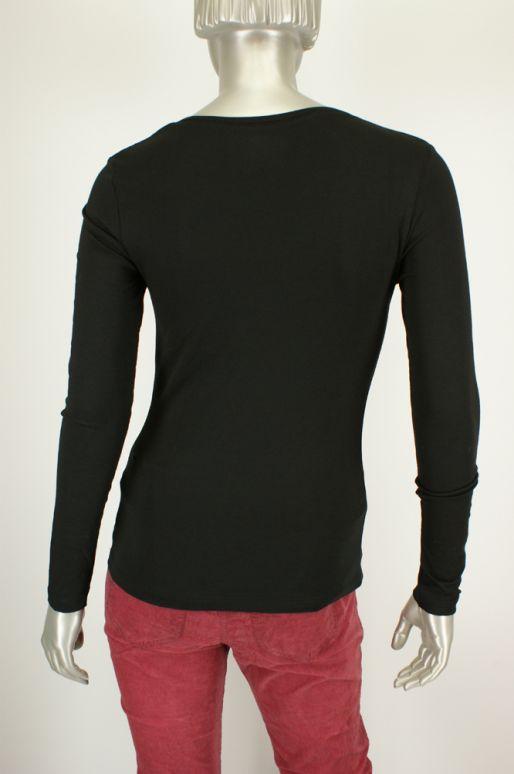 Beau Femme Mode, Fay 9/Black - Shirts