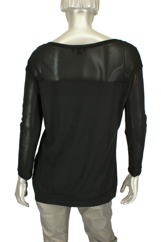Geisha, GT4445 999/020/Black/Silver - Shirts