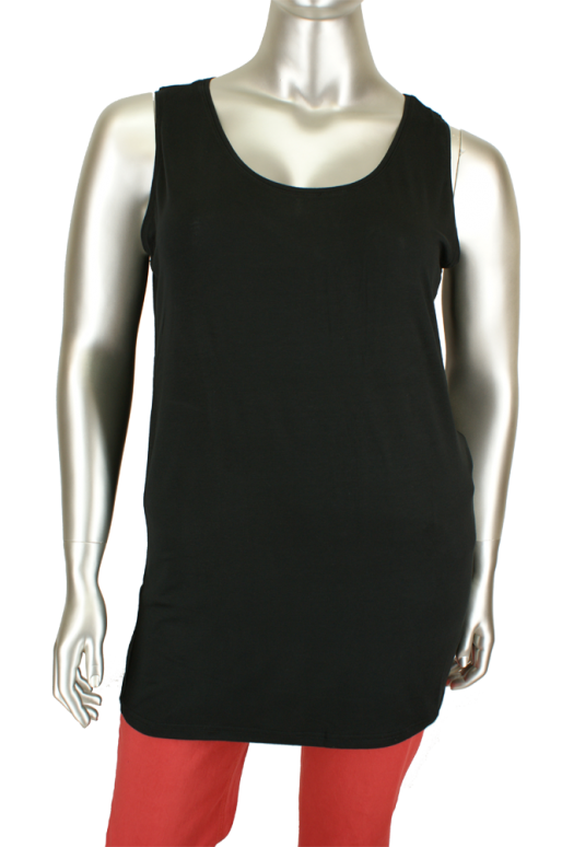Studio, 250326/Trine 600/Black deep - Tops