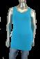 Handberg 10436-117 27/Turquoise