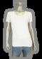 Beau Femme Mode Nikki 0/White