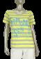 Simonsen 0401109 10030/Lime/Grijs