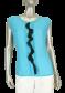 Micha 0 107 443 85189/Turquoise/Black