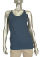 Beau Femme Mode Silver /OL035 Blue
