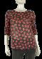 Geisha 83731-20 000999/Black/Red