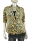 Geisha 85820-21 000025/Leopard yellow