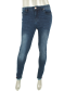 Florez 1813-1 Chameur Slimfit Drake Blue