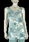 Simclan 1971-12 265/Druck Meergrün