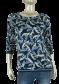 Geisha 93691-20 000625/blue combi