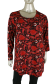 Aprico A3026 367/Fire Red