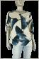 Geisha 03415-20 000625/Blue sand combi