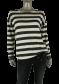 Kenny S. 955054 1003/Zwart Gestreept