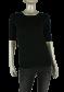 Beau Femme Mode 1L596/Tillman 9/Black