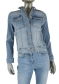 Sandwich 25001581/Light Blue Denim 40100